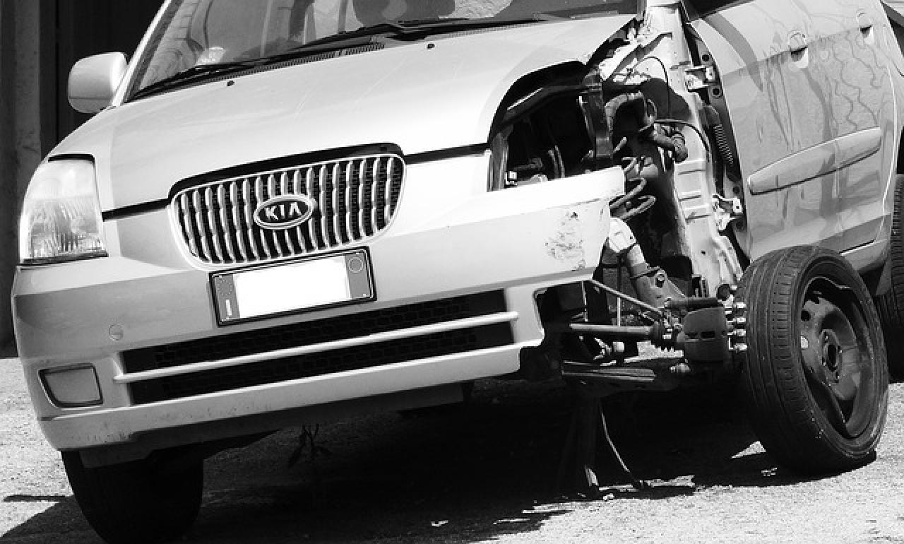 Zdjęcie główne #41 - Auto straciło na wartości w wyniku kolizji? Możesz dostać więcej pieniędzy od ubezpieczyciela!
