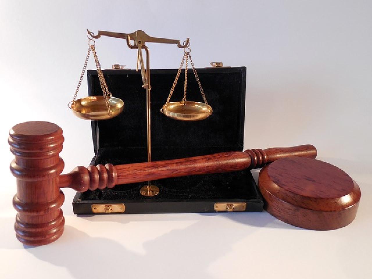 Zdjęcie główne #44 - Dlaczego nie warto iść z ubezpieczycielem do sądu? 4 życiowe powody